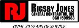 Rigsby Jones General Contractor, Inc